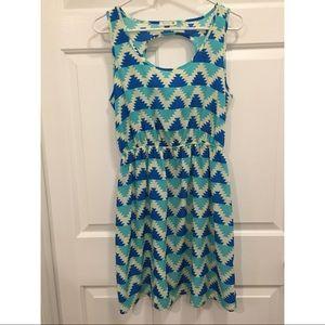 Soprano dress size L